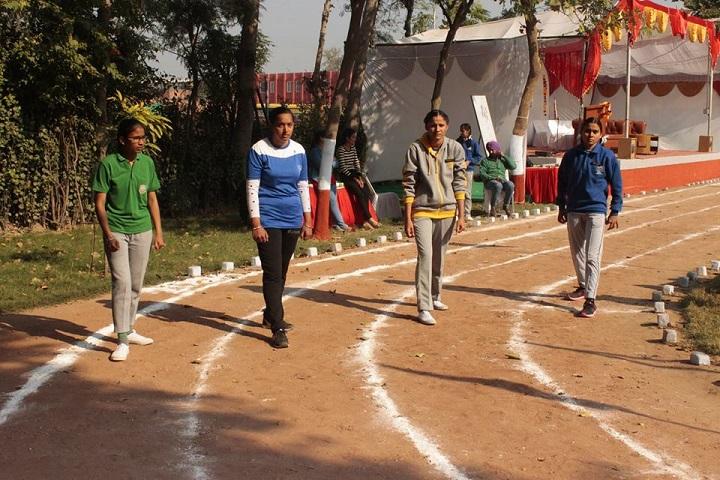 Guru Nanak Convent Senior Secondary School-Sports
