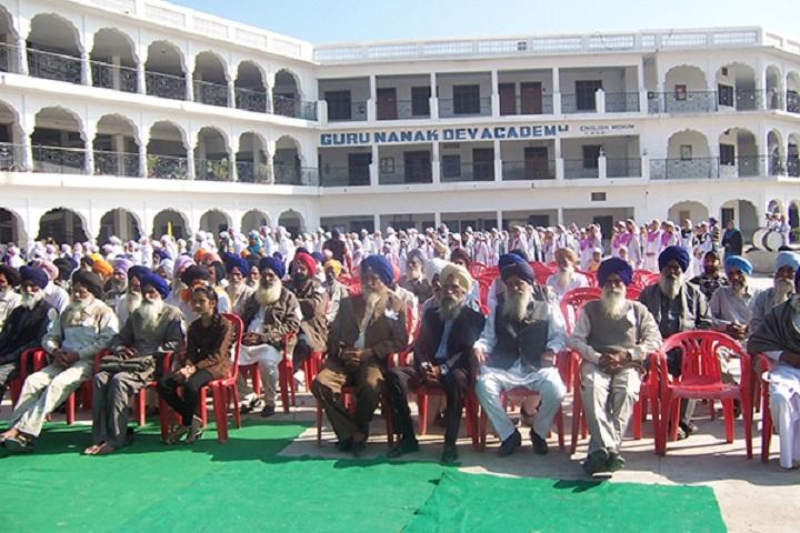 Guru Nanak Dev Academy-Events