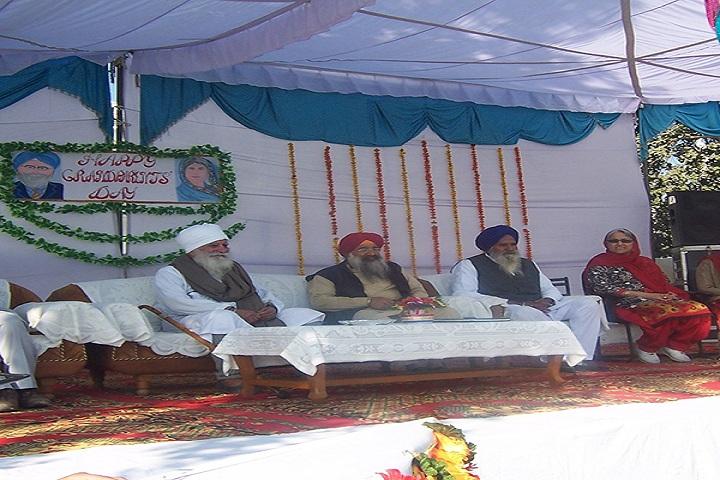 Guru Nanak Dev Academy-Others