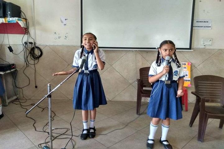 Guru Nanak Dev Global Academy-Music Room