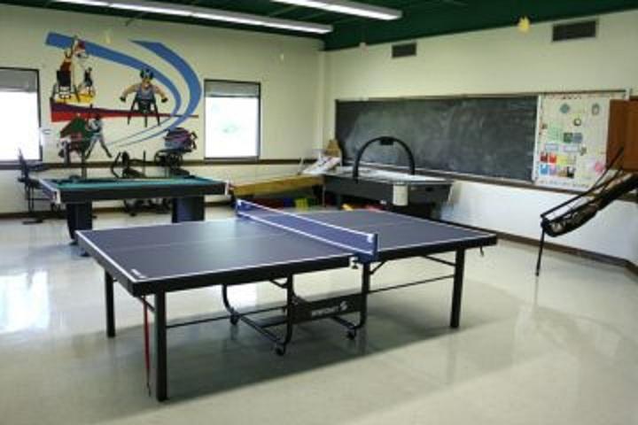 Guru Nanak Dev Public School-Indoor Games