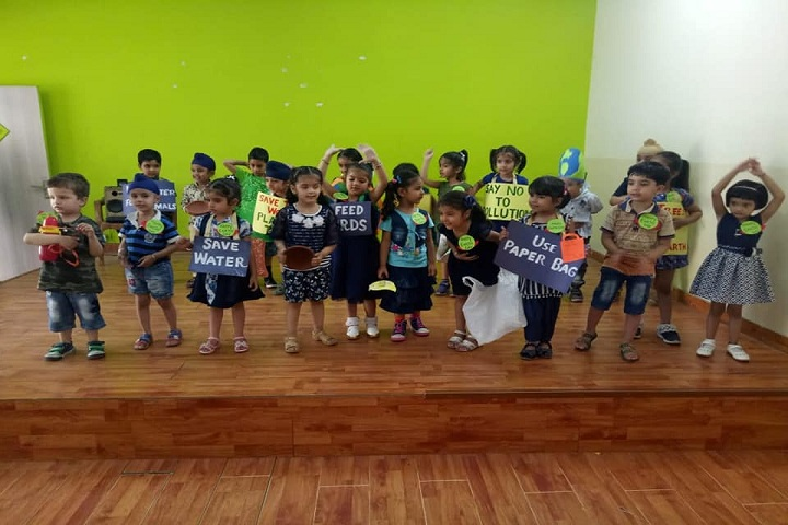Guru Nanak Foundation Global School-Others