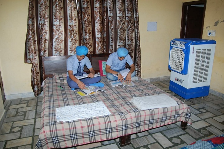 Guru Nanak International School-Hostel