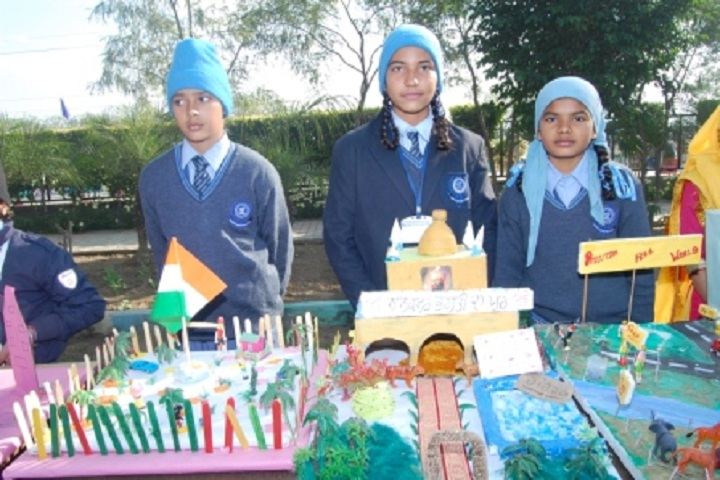 Guru Nanak International School-Science Fair