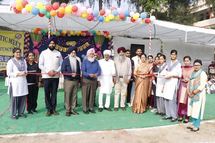 Guru Nanak Mission Public Senior Secondary School-Event