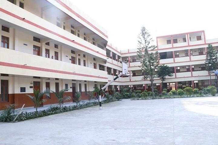 Guru Nanak Mission Public Senior Secondary School-School View