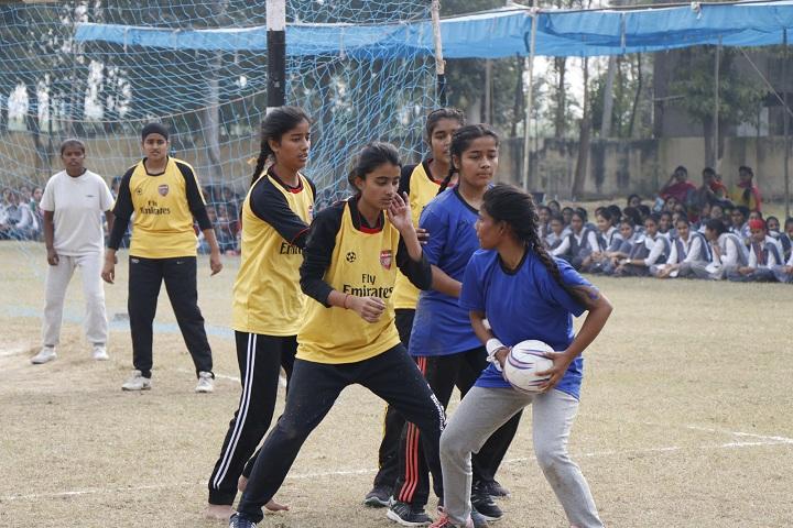 Guru Nanak Mission Public Senior Secondary School-Sports