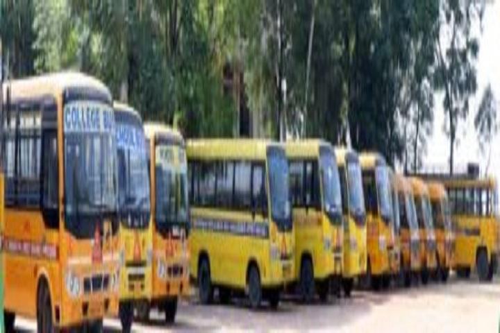 Guru Nanak Mission Public Senior Secondary School-Transport