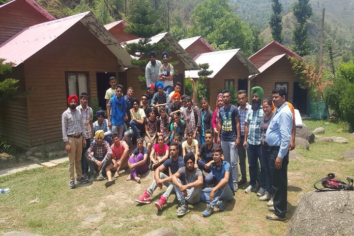 Guru Nanak Public School-Educational Tour