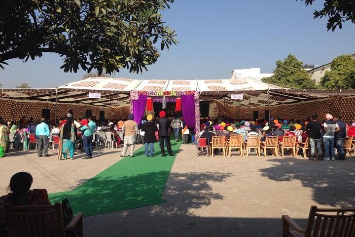 Guru Nanak Public School-Event
