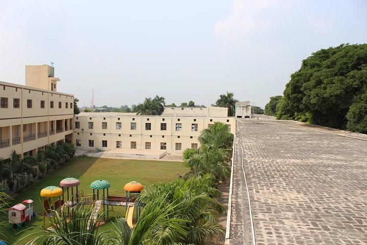 Guru Nanak Public School-School Over View
