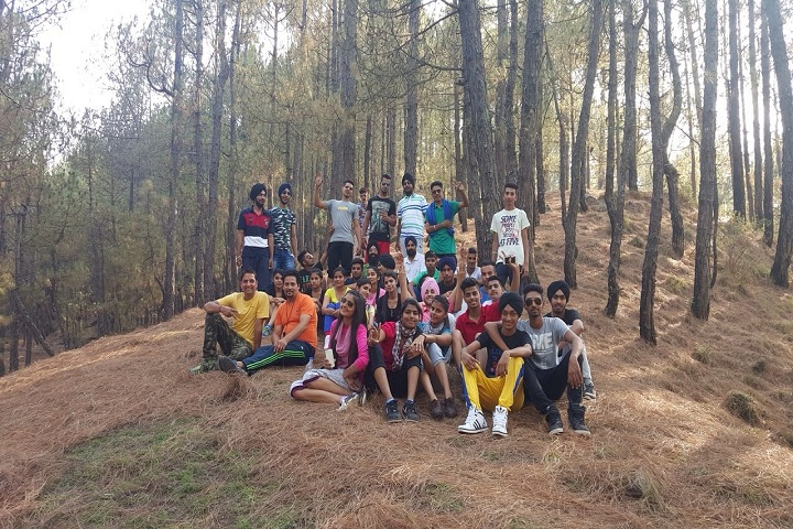Guru Nanak Public School-Tour