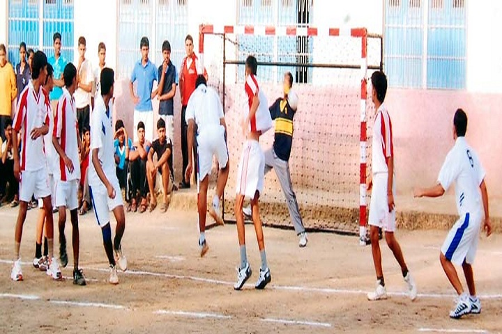 Guru Ram Dass Public School-Sports