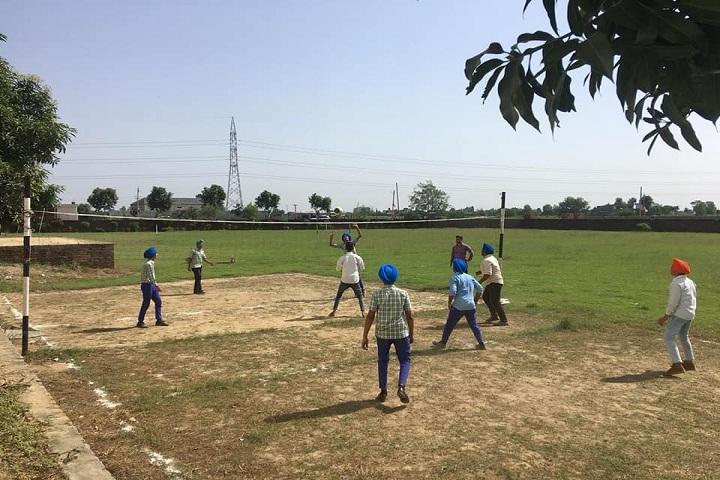 Guru Sagar Public School-Sports