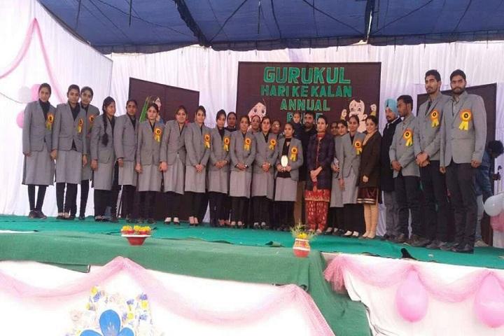 Gurukul-Annual Day Event