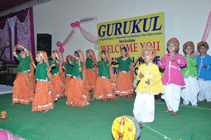 Gurukul-Dance Event