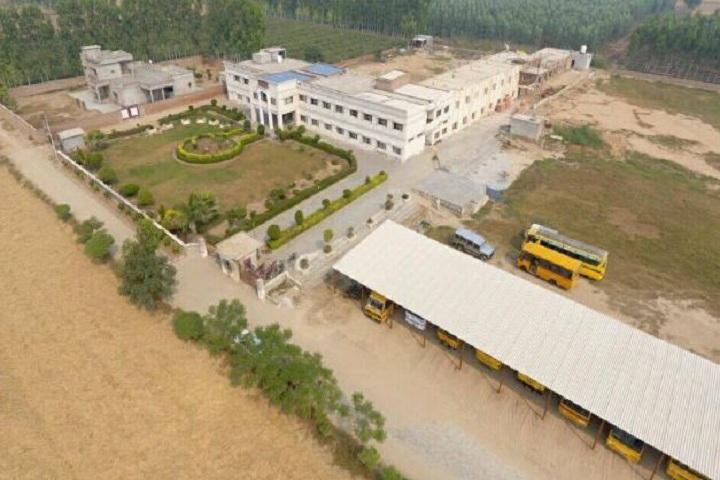 Gurukul-School View