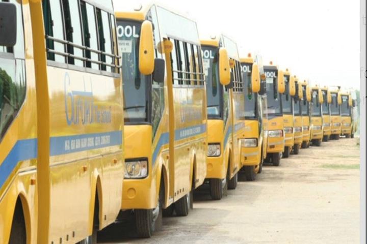 Gurukul-Transport