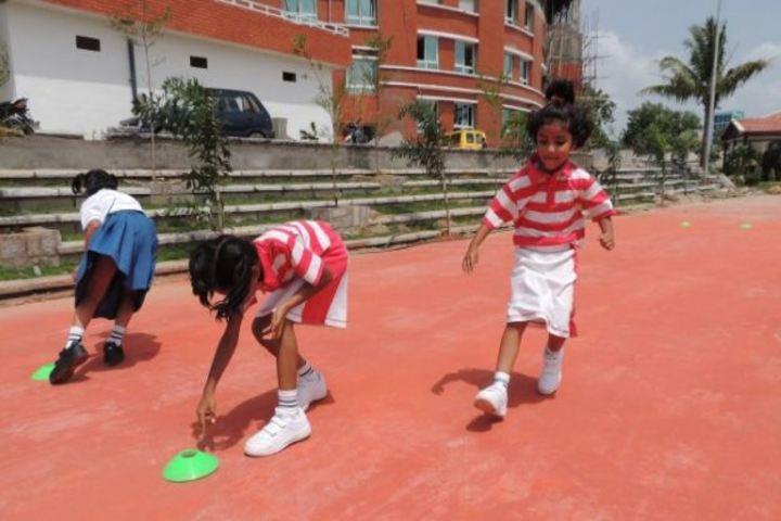 Ambitus World School-Sports