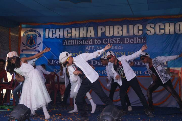 Ichchha Public School-Events
