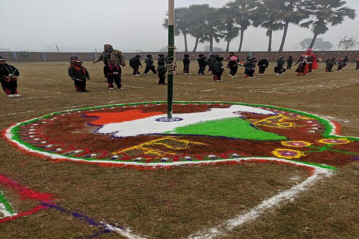 Ichchha Public School-Independence Day Celebrations