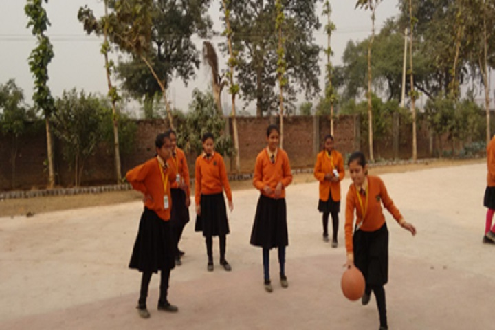Ichchha Public School-Sports