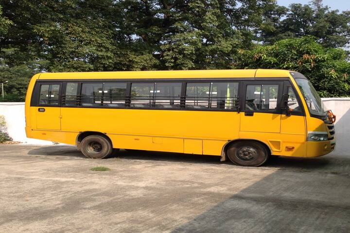 Ichchha Public School-Transport