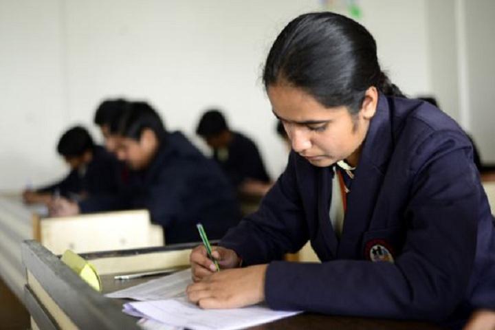 Gyan Gunn Sagar International School-Class