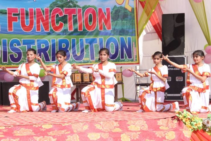 Gyan Sagar Convent School-Events