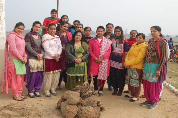 Gyan Sagar Convent School-Occasions