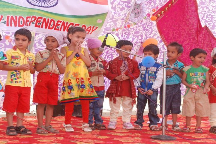 Gyan Sagar Convent School-Singing