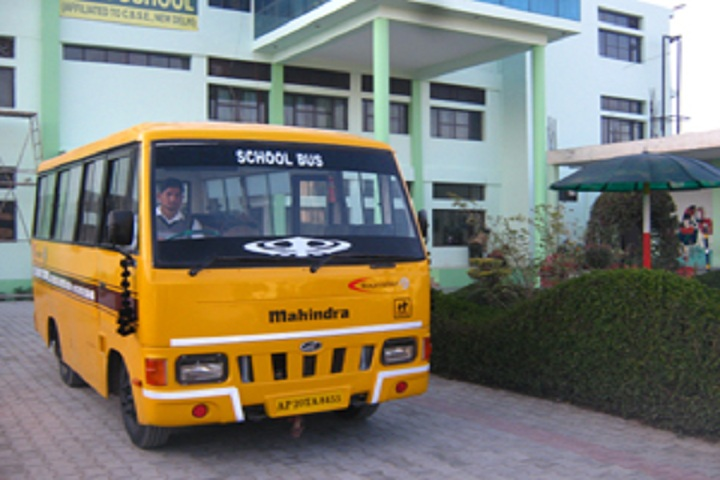 H S High School-Transport