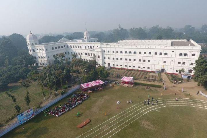 Imperial Public School-Campus