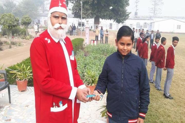 Imperial Public School-Christmas Celebrations