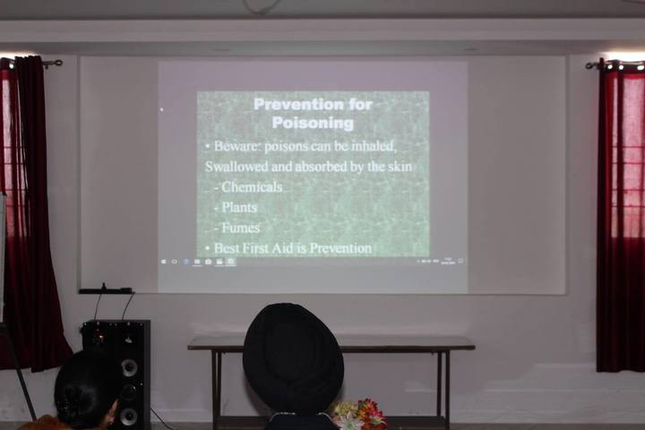 Indus Public School-Smart Classrooms