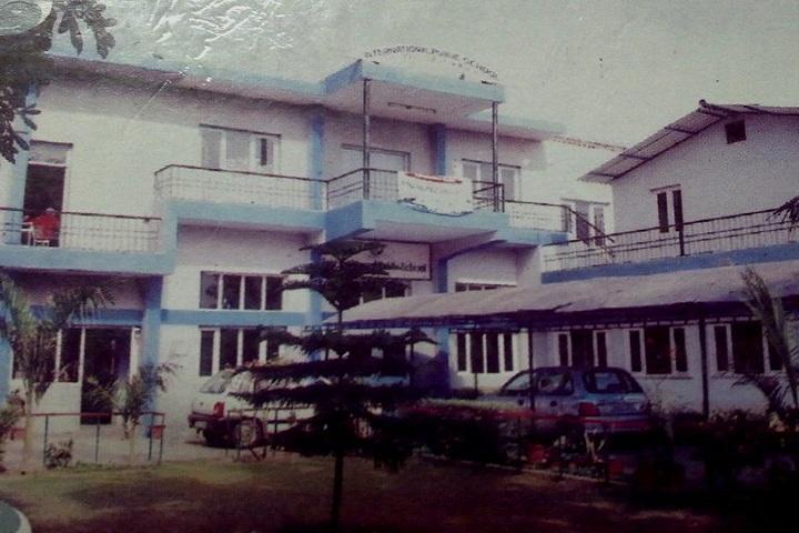 Internatioanl Public School-Campus View