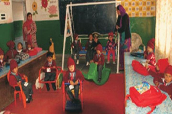 International Public School-Primary Wing