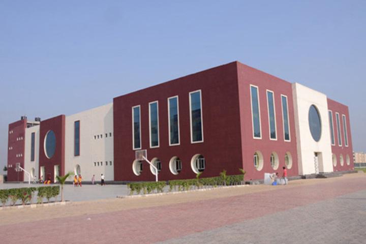 Ivy World School-Auditorium