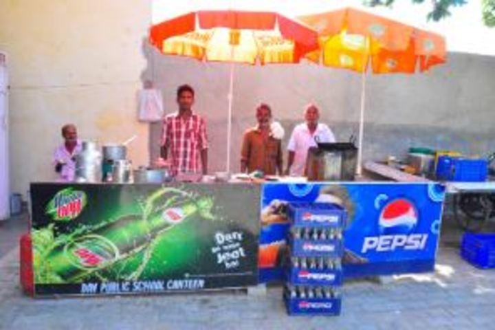 Jagan Nath Jain Dav Public School-Canteen