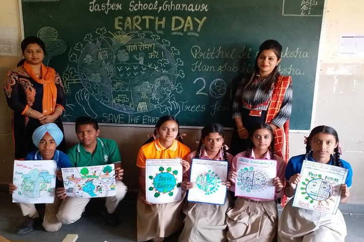 Jasper School-Event