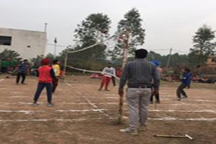 Jasper School-Sports