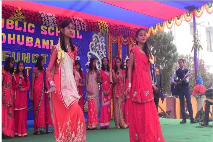 Indian Public School-Events1