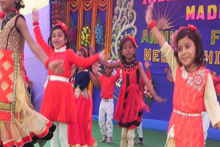 Indian Public School-Events2