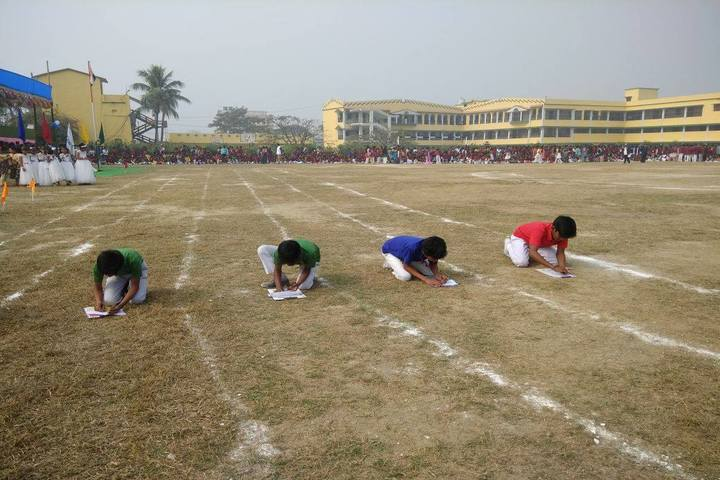 Indian Public School-Games