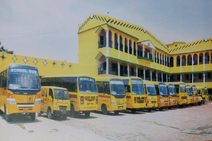 Indian Public School-Transport
