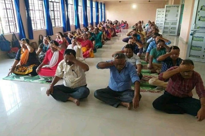 Indian Public School-Yoga