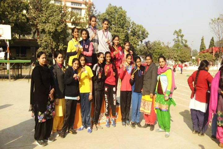Jesus Saviours School-Annual Sports Day