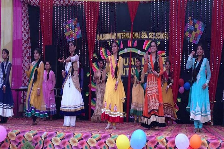 Kalgidhar International School-Annual Day Celebrations