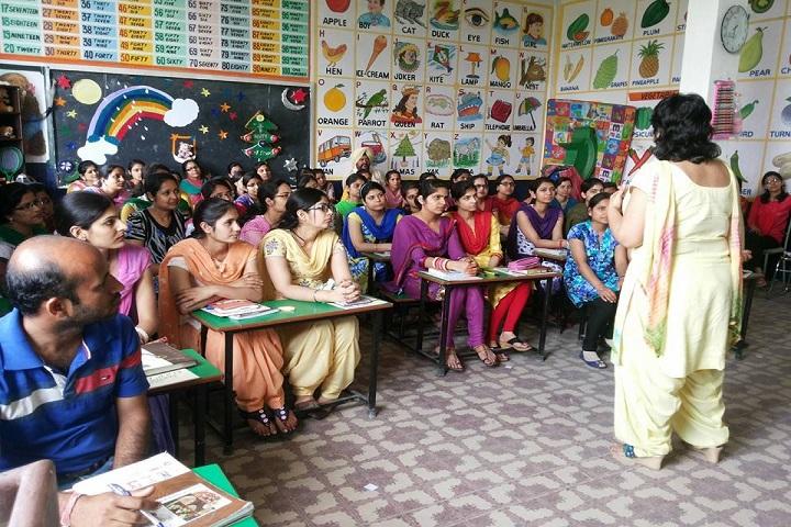 Kalgidhar International School-Orientation