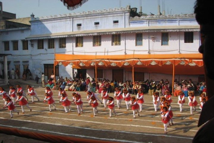 Infant Jesus School-Independence Day